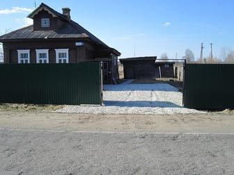 Скачать бесплатно изображение  Продамдом в развитом поселке Горицы, участок 17 соток, 170 км от Москвы 38958828 в Москве