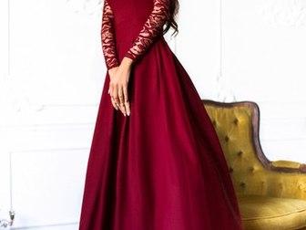 Новое фото  Прокат вечрних платьев в Чебоксарах 38971748 в Чебоксарах