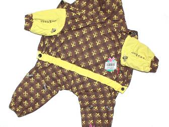 Увидеть фотографию  Распродажа одежды для собак 39106571 в Москве