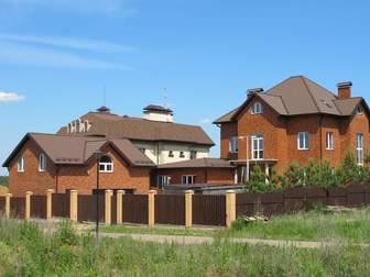Смотреть foto  Участок на Киевском шоссе, в Новой Москве, 39107495 в Москве