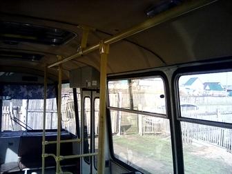 Новое фотографию  Автобус паз 2009 г 39218641 в Стерлитамаке