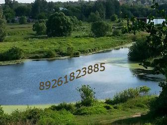 Смотреть foto  Продажа участков рялом с Москвой 39548904 в Москве