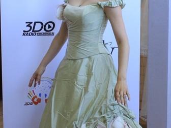 Новое изображение  свадебное платье прямого силуэта 40053944 в Москве