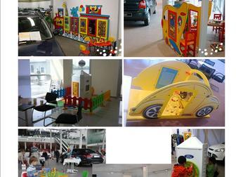 Смотреть изображение  Детское игровое оборудование, Аттракционы, Игровые комплексы, 40688054 в Москве