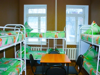 Уникальное изображение  Сдам койко-место в общежитии без посредников м, Комсомольская 43562613 в Москве