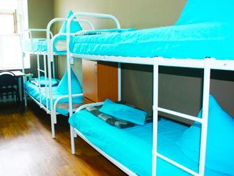 Скачать foto  Предлагаю койко место в общежитии от собственника м, Комсомольская 47179049 в Москве