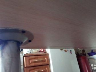 стол раздвижной состояние среднее в Кургане