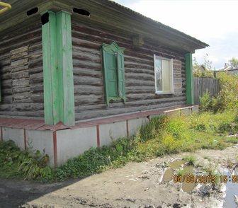 Изображение в   Срочно! Продаю дом с земельным участком в в Кургане 950000