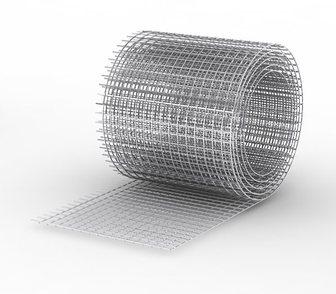 Изображение в Строительство и ремонт Строительные материалы Сетка Сварная без покрытия (Кладочная)   в Кургане 800