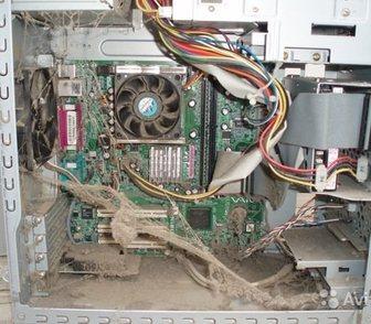 Изображение в   ремонт компьютеров, любой сложности запчасти в Кургане 0