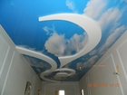 Изображение в   Весна! Время обновлений! ! ! Потолки по доступным в Курганинске 350