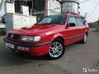 Volkswagen Passat 1.8МТ, 1993, 283000км