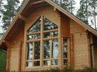 Изображение в Недвижимость Продажа домов Мы строим каркасные дома круглый год. Это в Долгопрудном 1200000