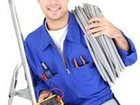 Скачать бесплатно фото Электрика (услуги) Поиск неисправной электрики 32909769 в Курске