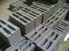 Фото в Строительство и ремонт Строительные материалы Блоки керамзитобетонные, щпс, шлакоблок на в Курске 0