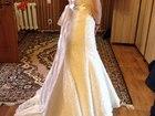 Свежее фото Свадебные платья свадебно еплатье с салона г, Воронеж 34915380 в Курске