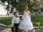Скачать foto  Платье для девочки 38353998 в Курске