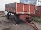 Уникальное фотографию Прицеп Прицеп для трактора мтз-82 (Беларус) 39428038 в Курске