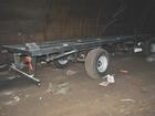 Скачать изображение  Прицеп-шасси тракторный для мобильных зданий, вагон-домов, дизель-электростанций 46230737 в Курске