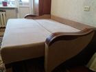 Уникальное фотографию Мягкая мебель Продаётся диван в отличном состоянии 68651576 в Курске