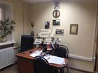 Сдается офис общей площадью 119.8, цокольный этаж.  Офис пол