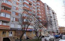 Однокомнатная квартира на Советской