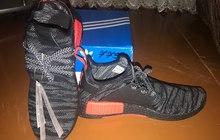 Продам кроссовки adidas (новые 43 р)