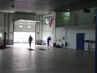 Новое фото Коммерческая недвижимость Сдам производственно-складское помещение от 650 до 1250м2, Р-н:С-З, Автовокзал, 32819070 в Курске
