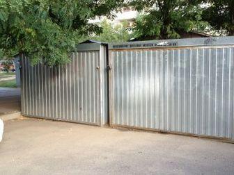 Скачать бесплатно фотографию  продаю гаражи 34842670 в Липецке