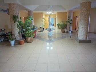 Уникальное фото Коммерческая недвижимость Продам помещения 5400 кв, м, Земля 0,74 га в собственности 37749129 в Курске