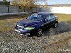 Mazda 6 1.8МТ, 2006, 175000км