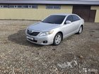 Toyota Camry 2.4 МТ, 2009, 185 000 км