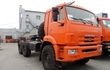 Седельный тягач Камаз 44108 с минимальным