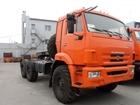 Увидеть изображение Грузовые автомобили Камаз 44108 седельный тягач 39647925 в Иваново