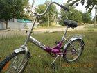 Фотография в Спорт  Велосипеды велосипед подростковый в хорошем состоянии в Лабинске 3000