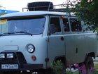 УАЗ 469 Минивэн в Лабытнанги фото