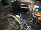 Увидеть foto Разное Продам новую инвалидную коляску 33235838 в Ленинск-Кузнецком