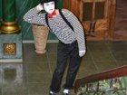 Увидеть foto Организация праздников Актёры оригинального жанра, 33627051 в Ленинск-Кузнецком