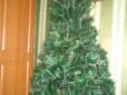 Смотреть фото  Продам искусственную ель 34268447 в Ленинск-Кузнецком
