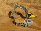 Скачать фото  Песок строительный, щебень, ПГС, доломит, , со своих карьеров, 38496924 в Ленске