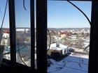 Продам балконные стекла и рамы