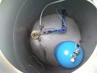 Смотреть фотографию Сантехника (услуги) Обвязка насоса для скважины с гидропневматической автоматикой и кессоном 35460432 в Дрезне