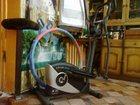 Новое изображение  Бесшумный эллиптический тренажер в отличном состоянии 32424129 в Липецке