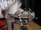 Скачать foto  Продаю детскую коляску 2 в 1 32757730 в Липецке