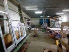 Скачать изображение  Сдам в аренду цех по изготовлению окон ПВХ 33695537 в Липецке