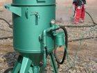 Смотреть изображение  Продается пескоструйное оборудование 33764524 в Липецке