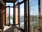 Увидеть foto Двери, окна, балконы Качественные окна и балконы ПВХ от завода-производителя 33959208 в Липецке