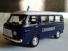 Скачать бесплатно foto Коллекционирование полицейские машины мира №2 FIAT 238 CARABINIERI 1967,полиция италии 35018291 в Липецке