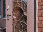 Уникальное изображение  Металлическая дверь со стеклом Липецк 35782004 в Липецке