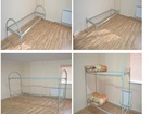 Скачать бесплатно foto Строительные материалы Продаём металлические кровати эконом-класса 37650857 в Липецке